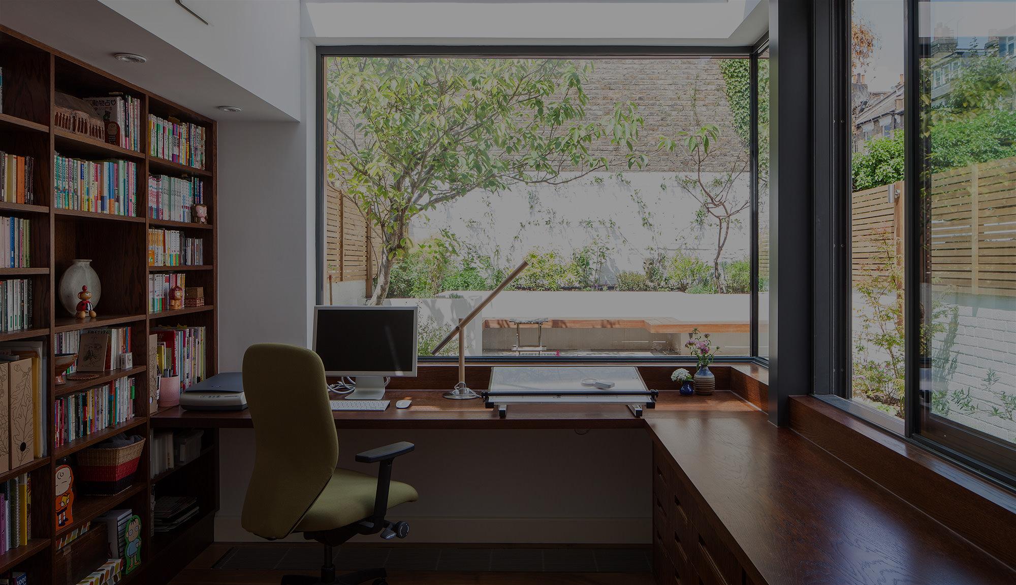 AR Architecture Architectural Studio London Main Slider Background 2