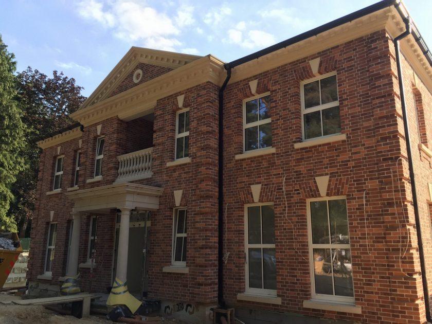 Lariden House, Virginia Water
