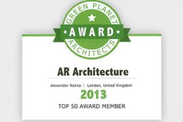 Green Planet Award