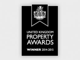 World's Best United Kingdom 2014 – 2015