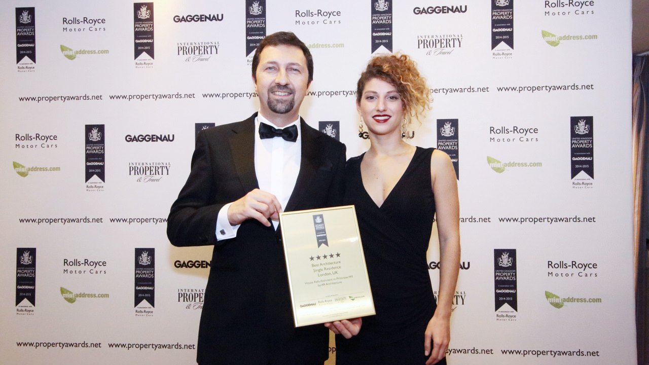 United Kingdom Property Awards