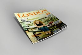 Swinging London – My London Lifestyle March/April, Issue 004