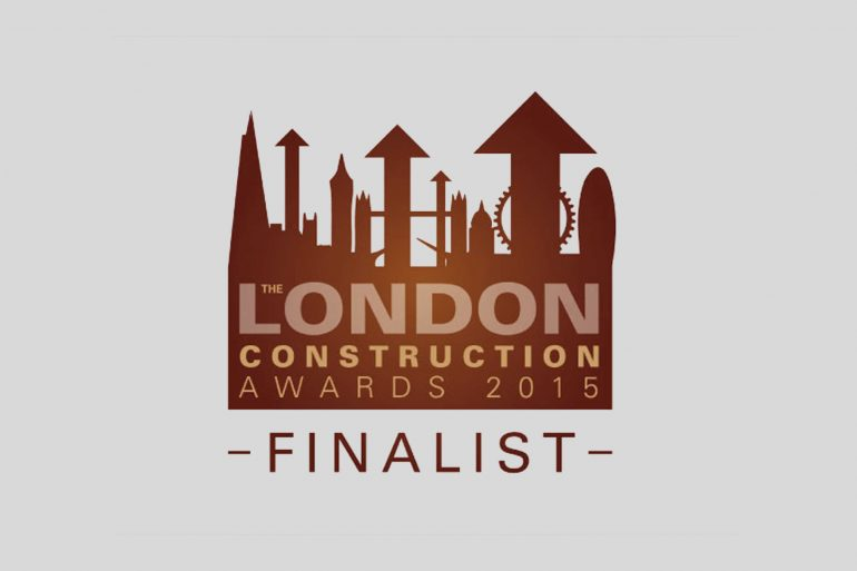 Construction Awards 2015