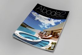 Bridging Cultures – interview for Abode Magazine