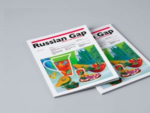 Dream House – Interview for Russian Gap