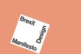 AR Architecture has signed the Brexit Design Manifesto