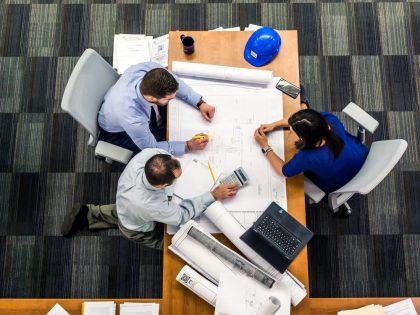 Choosing your architect