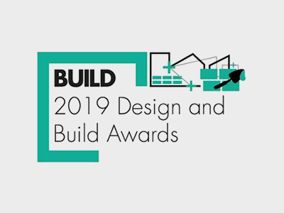 BUILD's 2019 Design & Build Awards