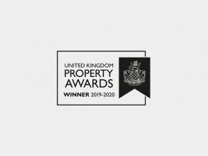 UK Property Awards 2019-2020 Winner