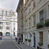 St James's Place, London