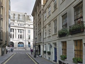 St James's Place, London