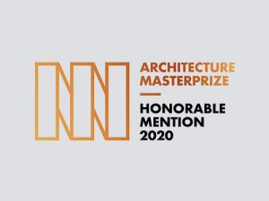 Architectural Masterprize – Honourable Mention