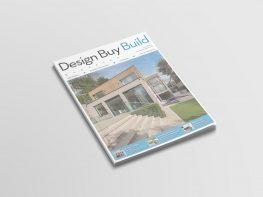 Feature in Design Buy Build