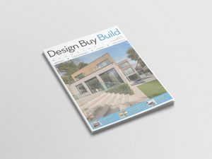 Feature in Design Buy Build