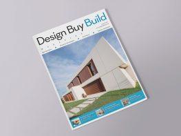 Feature in Design Buy Build № 49