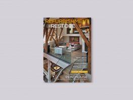 Feature in Refurbishment and Restore